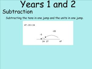 Abbots Langley School Maths Sessions for Parents - Nursery, Reception and KS1_27