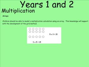 Abbots Langley School Maths Sessions for Parents - Nursery, Reception and KS1_36