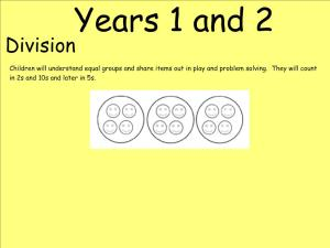 Abbots Langley School Maths Sessions for Parents - Nursery, Reception and KS1_38