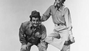 Keep 'em Flying - Lou Costello, Bud Abbott