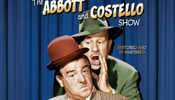 The Abbott and Costello Show season 1 (1953) starring Bud Abbott, Lou Costello, Hillary Brooke, Sid Fields