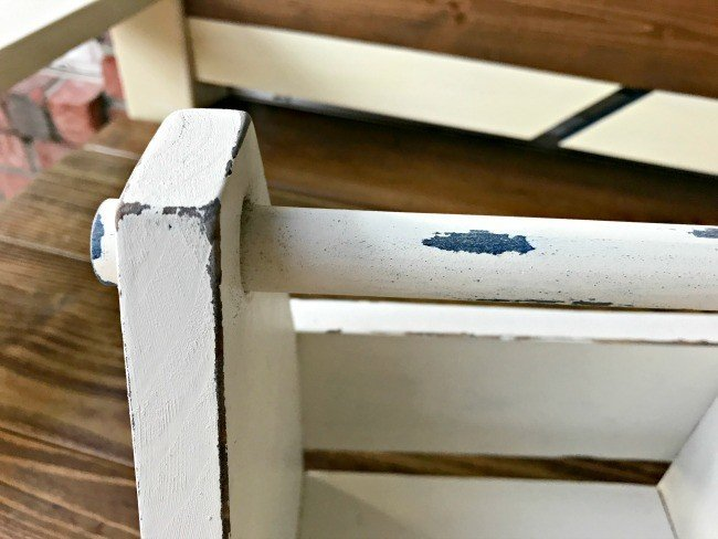 How to Paint and Distress Furniture Perfectly!