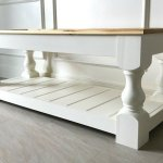 How to build an upholstered bench – Part 1