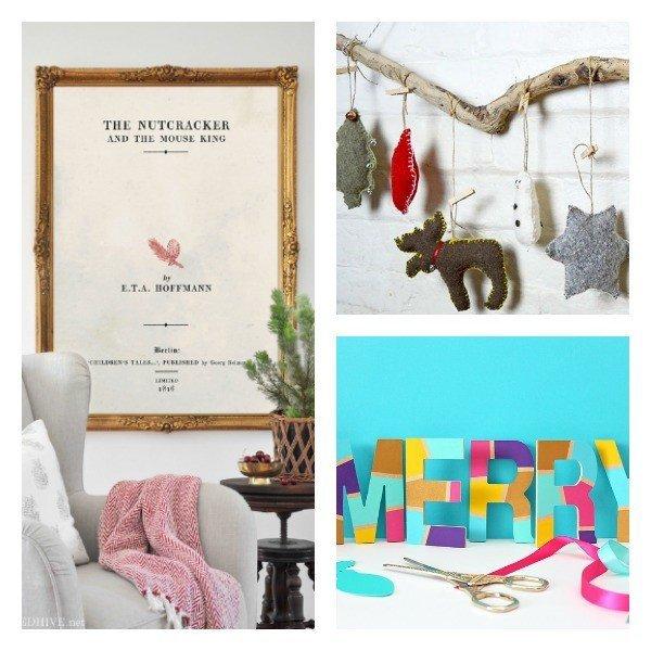 DIY, Crafts & More Link Party 64