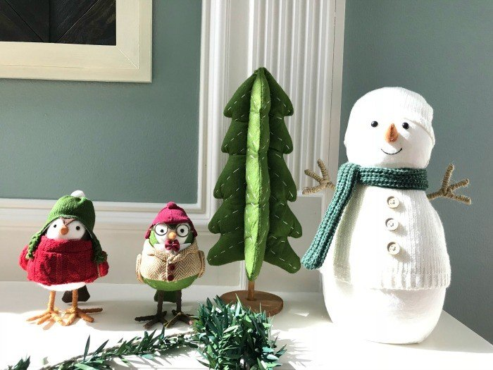 With 2 little guys in the house our Christmas Style has to be practical and fun. This fun Christmas Decor tour is full of pops of red, blue, & green. With soft and playful decor that kids love, but is still full of Christmas Style! #RedAndBlue #FunChristmas #TargetStyle #TargetChristmas