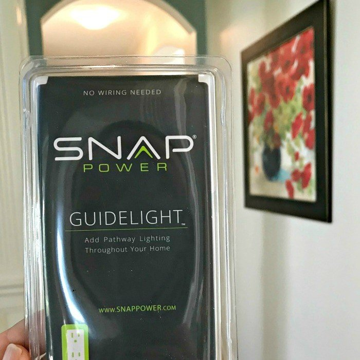 SnapPower Guidelight Review and Installation Video