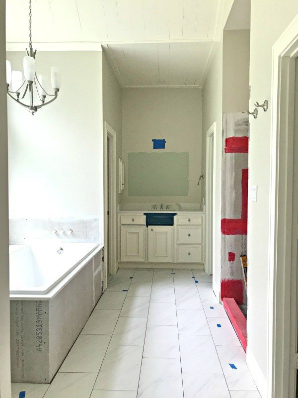diy tips for installing floor tile
