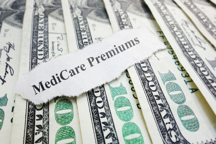 Laid Off…Enrolled in Medicare… Why is My Part B Premium Over