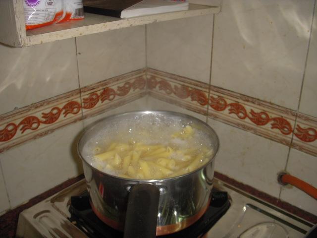 pasta (WIP)