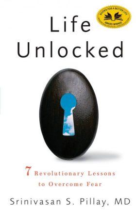 Life Unlocked by Srinivansan Pillay