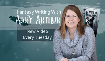 The Abby Arthur YouTube Channel