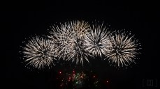 Polaris Fireworks (Team China) at the 6th Philippine International Pyromusical Competition | 03.14.2015