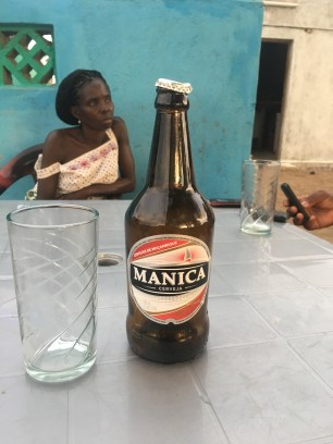 Beer (60 mets)