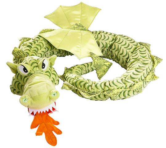 Dragon softtoy 72