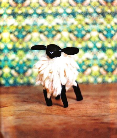 Sian keegan sheep