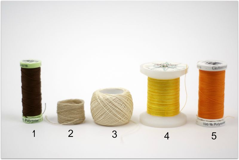 Thread Types 10-06-19