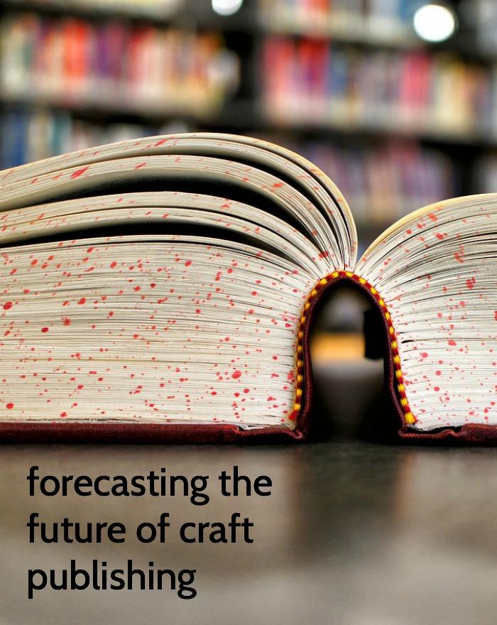 future of publishing