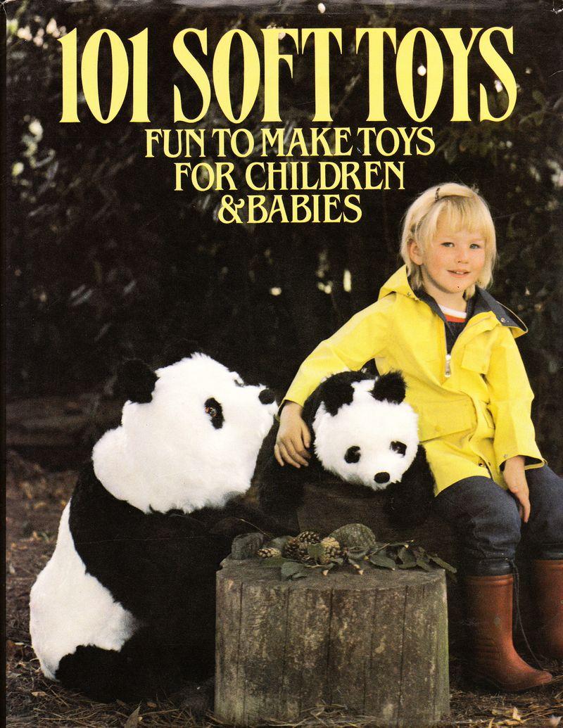 101 Soft Toys