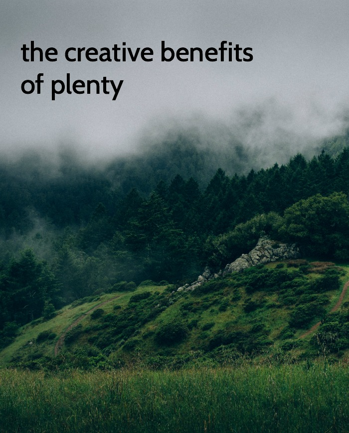 creative benefits