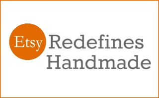 Etsy Redefines Handmade