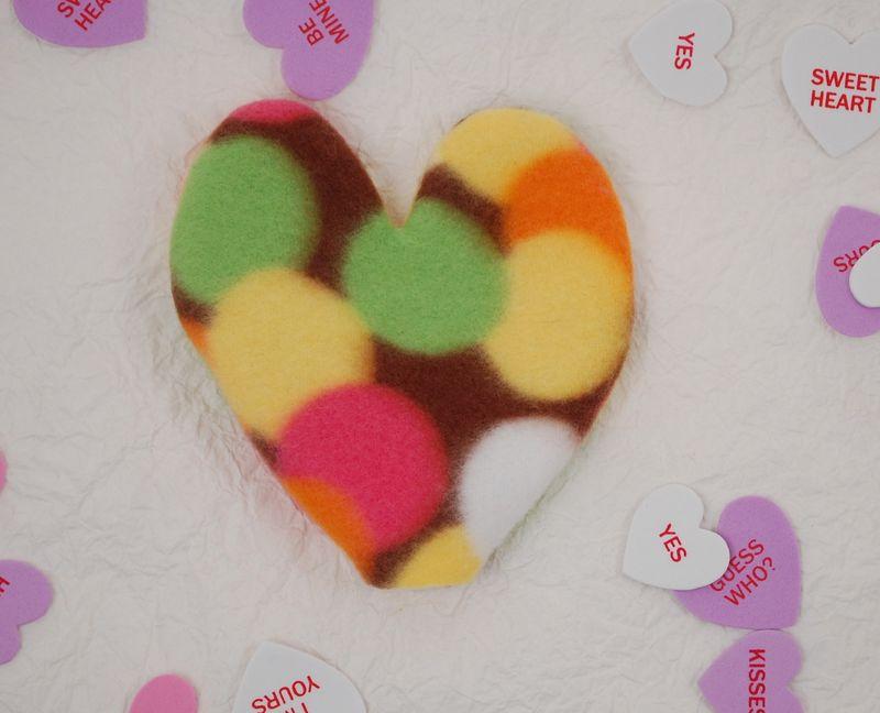 Heart shaped wings 3