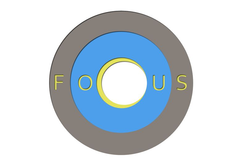 Focus-Target-C