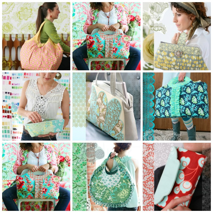 Style Stitches Bags