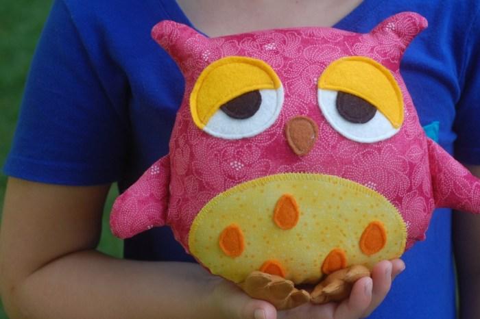 Wooksy the Owl