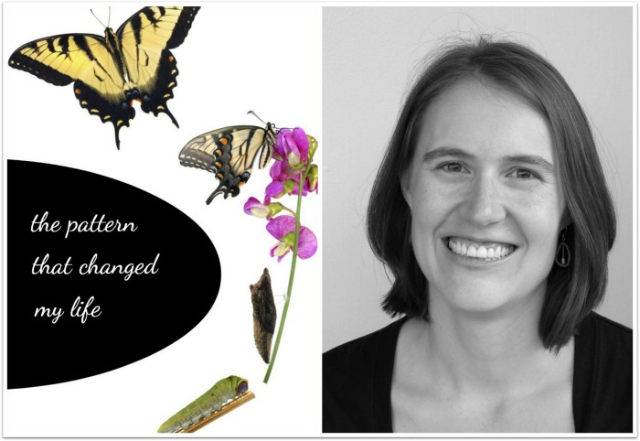 Pattern that Changed My Life Melissa Quaal