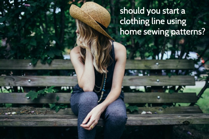 home sewing patterns