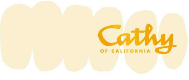 Cathy of California