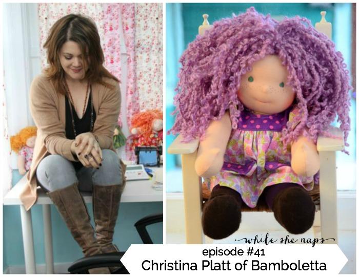 Christina Platt Cover