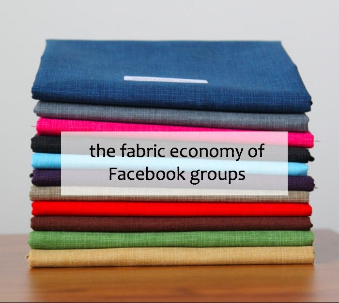 fabric economy