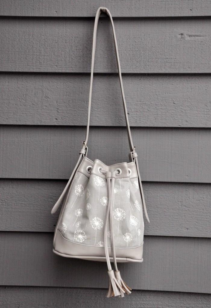 Bag by Lorraine Teigland
