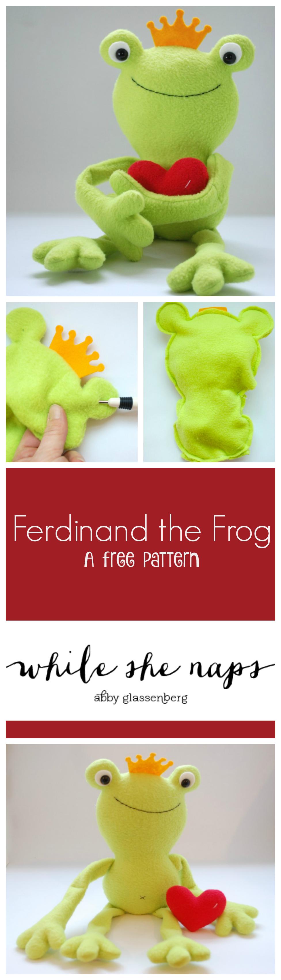 Ferdinand Collage