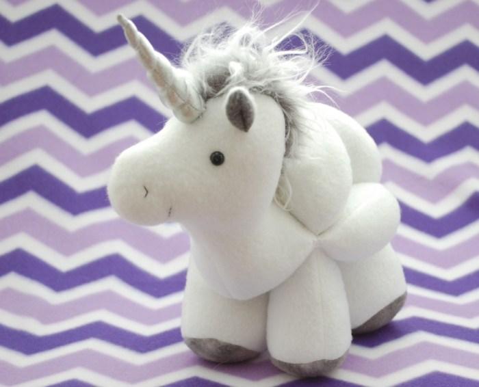 Unicorn Puzzle Ball 1