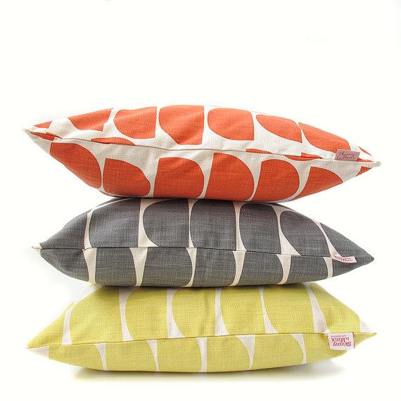 Skinny LaMinx Cushions