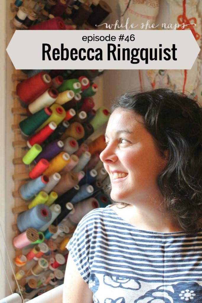 Rebecca Ringquist