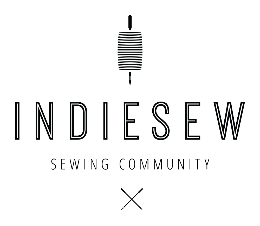 The Pattern That Changed My Life: Allie Olson of Indiesew ...