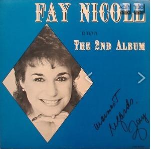 Fay Nicoll