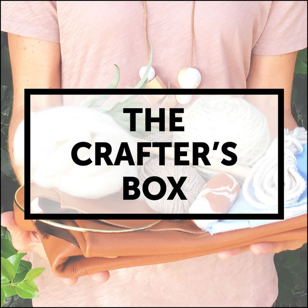 Crafters Box