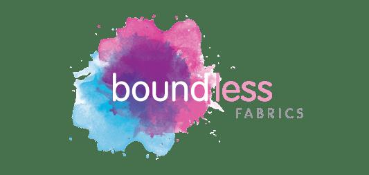 Boundless Fabrics Craftsy