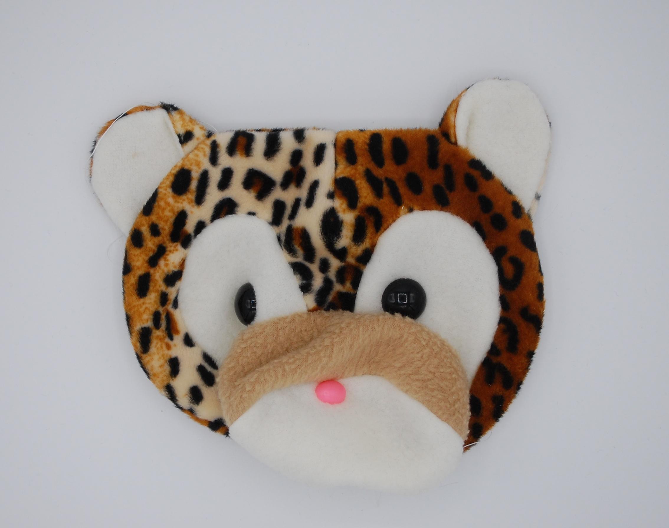 Cheetah head first draft