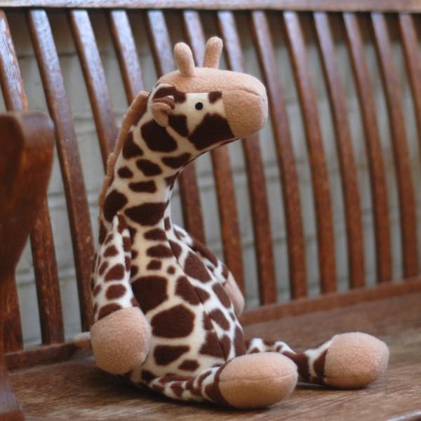 Jeremy Giraffe