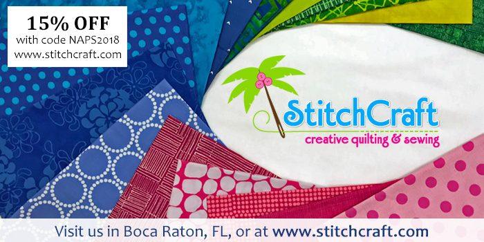 StitchCraft Boca