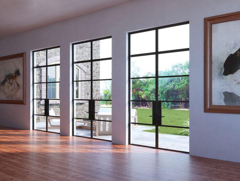 wrought iron doors windows abby