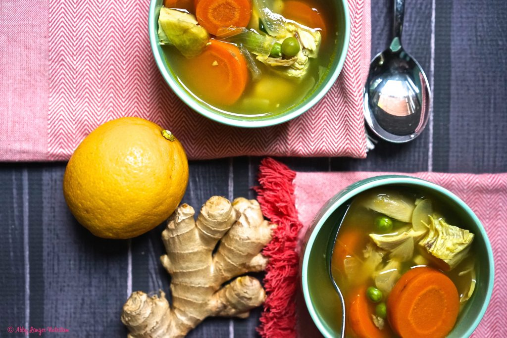 chicken-soup-with-lemon-and-ginger1