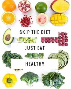 Arbonne 30 days to healthy living diet