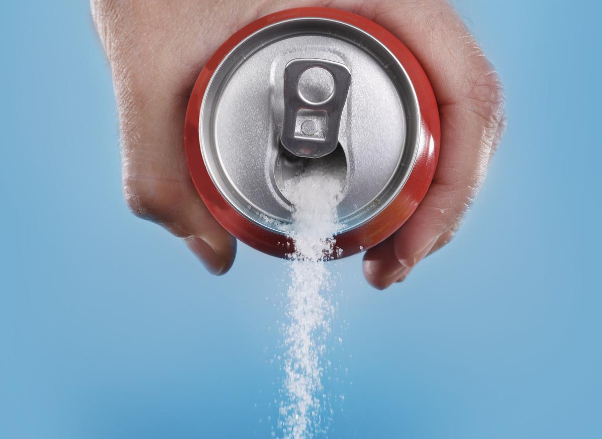 diet soda unhealthy