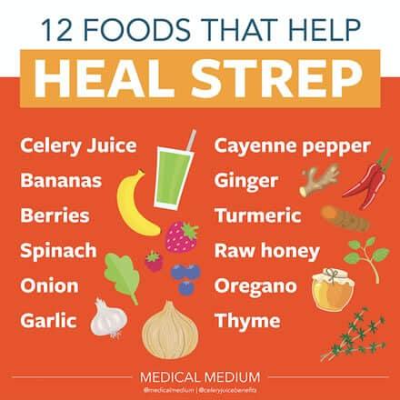 medical medium cure